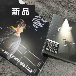 SMAP - 新品 木村拓哉 Live Tour 2020 Go with the Flow