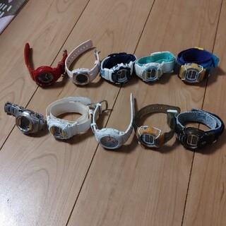 ベビージー(Baby-G)のbaby-gまとめ売り(腕時計(デジタル))