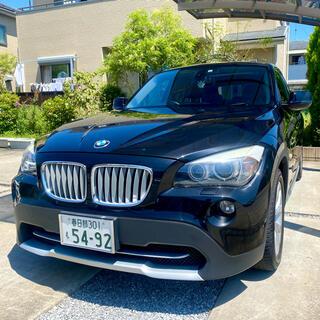 "BMW - 大人気の""BMW X1""最上級グレード 大得価 美車 低走行 フルオプション車"