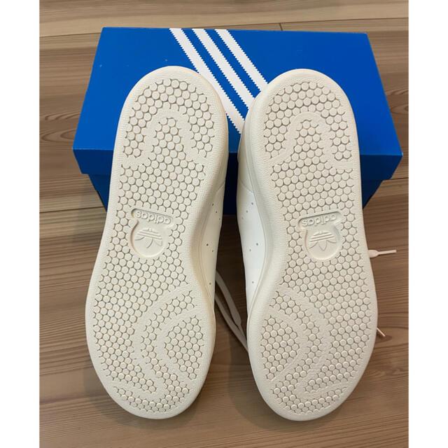 IENA(イエナ)の【adidas Originals】別注 STAN SMITH◆新品未使用 23 レディースの靴/シューズ(スニーカー)の商品写真