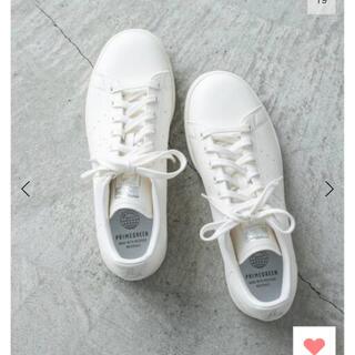 IENA - 【adidas Originals】別注 STAN SMITH◆新品未使用 23