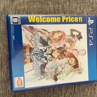 BANDAI NAMCO Entertainment - 「テイルズ オブ ゼスティリア(Welcome Price!!) PS4」
