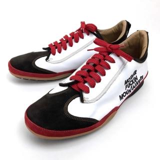 ディースクエアード(DSQUARED2)の美品 ディースクエアード MOTHER FUCKIN MOUNTAINEER 靴(スニーカー)