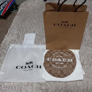 コーチ(COACH)のコーチ メンズシャツ Mサイズ(Tシャツ/カットソー(半袖/袖なし))