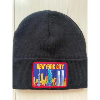 Supreme - シュプリームニット帽