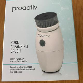 プロアクティブ(proactiv)のプロアクティブ ポア クレンジング ブラシ(フェイスケア/美顔器)
