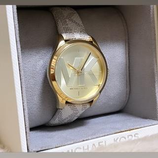 Michael Kors - マイケルコース腕時計(レディース)