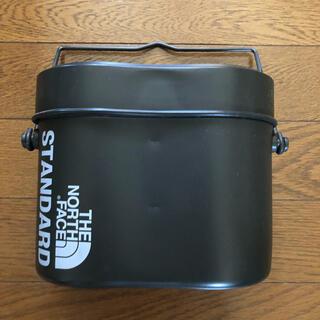 ザノースフェイス(THE NORTH FACE)のノースフェイス  スタンダード rice cooker(調理器具)