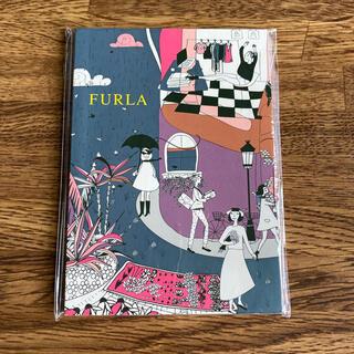 Furla - FURLA メモ帳。新品。未開封