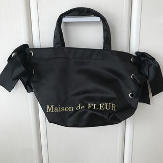 メゾンドフルール(Maison de FLEUR)の中古 メゾンドフルール ミニトートバッグ(トートバッグ)
