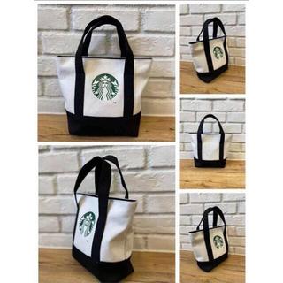 Starbucks Coffee - STARBUCKS スターバックス ミニトートバッグ エコバッグ
