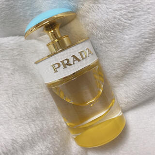 PRADA - PRADA CANDY シュガーポップ オードパルファム30ml