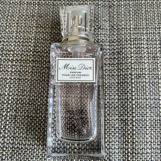 Christian Dior - 【Dior】ミスディオール ヘアミスト 30ml