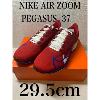 ナイキ(NIKE)の【新品未使用】NIKE AIR ZOOM PEGASUS 37 PREMIUM(スニーカー)
