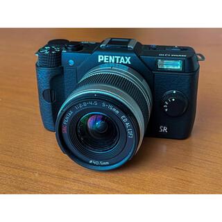 PENTAX - PENTAX Q10 スタンダードズームレンズセット