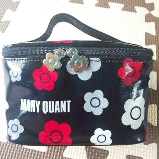 マリークワント(MARY QUANT)のマリークワント/化粧ポーチ(メイクボックス)
