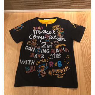 rough - 【新品】rough(ラフ)Tシャツ