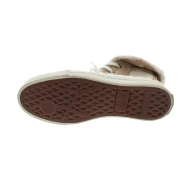 Chloe(クロエ)のChloe スニーカー レディース レディースの靴/シューズ(スニーカー)の商品写真