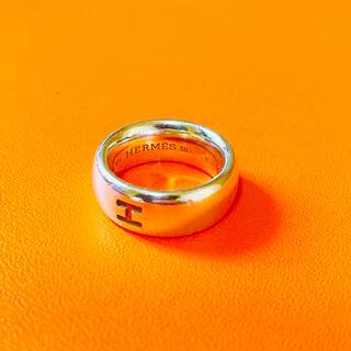 エルメス(Hermes)の【激レア】HERMES エルメス リング(リング(指輪))
