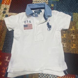 ポロラルフローレン(POLO RALPH LAUREN)のポロ ラルフ・ローレン半袖シャツ(シャツ/カットソー)