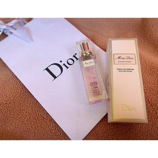 Dior - Miss Diorミスディオールブルーミングブーケローラーパール香水フレグランス