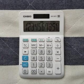 CASIO - カシオ  電卓