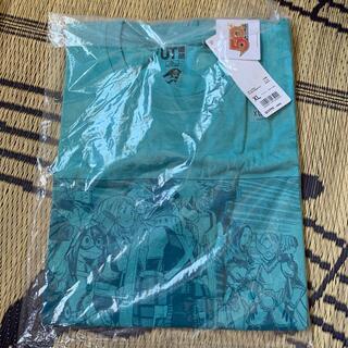 ユニクロ(UNIQLO)のヒロアカ UNIQLO   Tシャツ 雄英高校1年A組 ユニクロ 爆豪 緑谷 轟(その他)