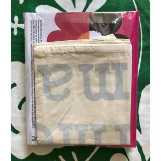 マリメッコ(marimekko)の完売 未開封 新品 限定 おまけ付き マリメッコ 70周年 記念 アートブック(アート/エンタメ)