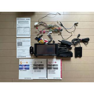 パイオニア(Pioneer)のカロッツェリア サイバーナビ AVIC-ZH9000(カーナビ/カーテレビ)