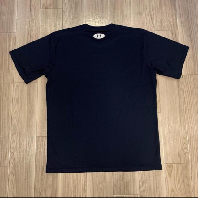 UNDER ARMOUR(アンダーアーマー)の琉球ゴールデンキングス Tシャツ アンダーアーマー メンズのトップス(Tシャツ/カットソー(半袖/袖なし))の商品写真