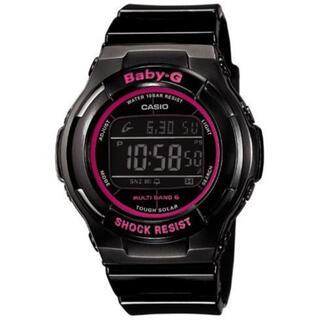 ベビージー(Baby-G)の電波ソーラー新品未使用カシオCASIO 腕時計 BABY-G ベビージー (腕時計)