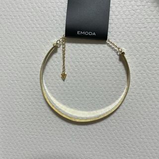 エモダ(EMODA)のチョーカー(ネックレス)