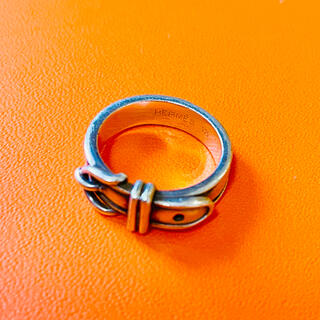 エルメス(Hermes)の【レア】HERMES エルメス リング(リング(指輪))
