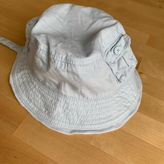 ベビーギャップ(babyGAP)のベビーギャップ 帽子 42cm(帽子)