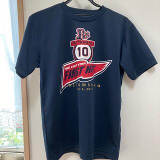 オリックスバファローズ(オリックス・バファローズ)のオリックスバッファローズ、野球、Tシャツ、応援、大城滉二、M(ウェア)