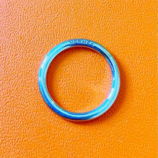 エルメス(Hermes)の【激レア】HERMES エルメス リング 18K(リング(指輪))
