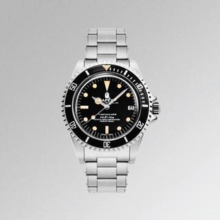 アベイシングエイプ(A BATHING APE)のA BATHING APE VINTAGE TYPE 1 BAPEX® 腕時計(腕時計(アナログ))