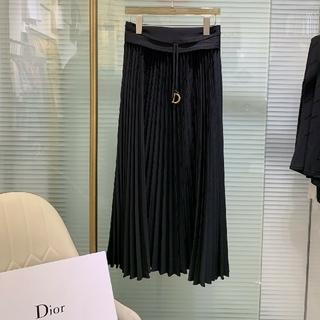 クリスチャンディオール(Christian Dior)のクリスチャンディオール スカート(ロングスカート)