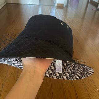 ディオール(Dior)のDIOR 帽子 ハット (ハット)