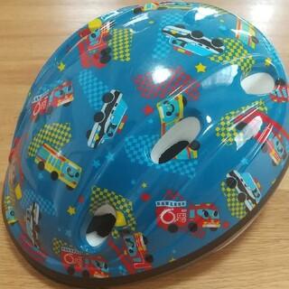 オージーケー(OGK)の自転車用ヘルメット 子ども 幼児 47~52cm OGK SGマーク(ヘルメット/シールド)
