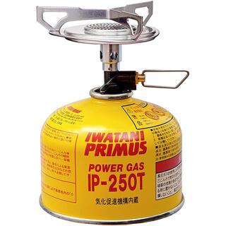 PRIMUS - PRIMUS P-TRS エッセンシャル トレイルストーブ  シングルバーナー