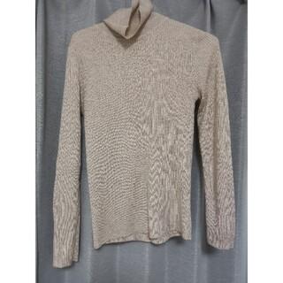GU - GU タートルネックセーター
