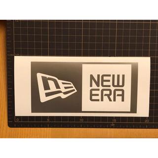 ニューエラー(NEW ERA)のニューエラ カッティングステッカー(キャップ)