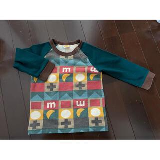 ムージョンジョン(mou jon jon)のムージョンジョン moujonjon 90 トレーナー 男の子(Tシャツ/カットソー)