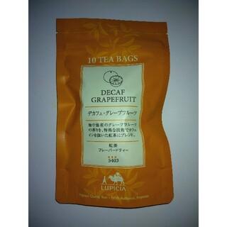 ルピシア(LUPICIA)のルピシア デカフェ グレープフルーツ 紅茶(茶)