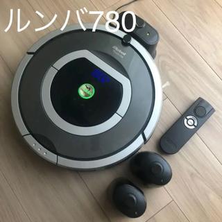 iRobot - ルンバ780 2013年製