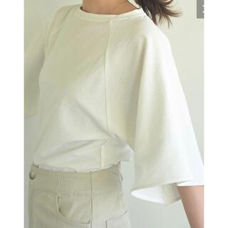 GALLARDA GALANTE - *未使用タグ付*シェイプTシャツ