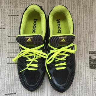 アディダス(adidas)のアディダスadidas ソニックブースト ランニングシューズ 27(シューズ)