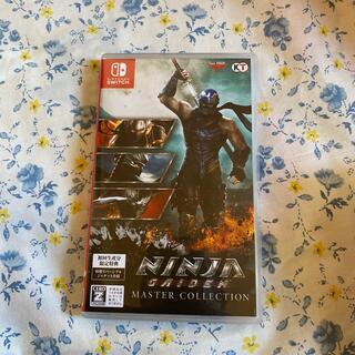 NINJA GAIDEN: マスターコレクション Switch(家庭用ゲームソフト)