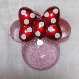 ディズニー(Disney)のミニー キーホルダー(キーホルダー)
